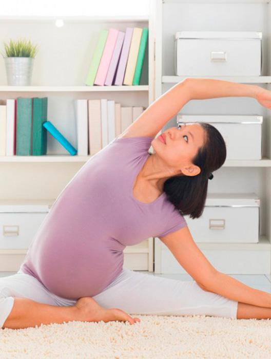 yoga-embaras-maresme